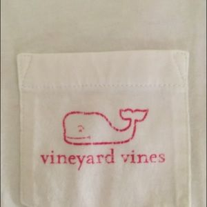Vineyard vines longsleeve women's T-shirt